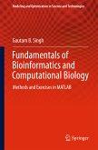Fundamentals of Bioinformatics and Computational Biology (eBook, PDF)