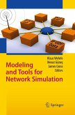 Modeling and Tools for Network Simulation (eBook, PDF)