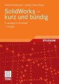 SolidWorks - kurz und bündig (eBook, PDF)