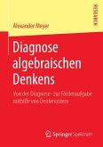 Diagnose algebraischen Denkens (eBook, PDF)