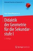 Didaktik der Geometrie für die Sekundarstufe I (eBook, PDF)