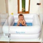 Pool Baby Watch für Duschwanne+Balkon