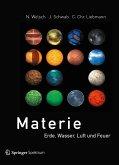 Materie (eBook, PDF)