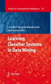 Learning Classifier Systems in Data Mining (eBook, PDF)
