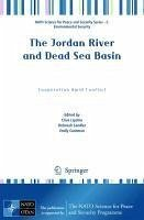 The Jordan River and Dead Sea Basin (eBook, PDF)