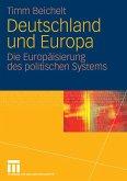 Deutschland und Europa (eBook, PDF)