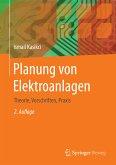 Planung von Elektroanlagen (eBook, PDF)