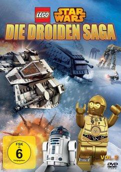 Lego Star Wars - Die Droiden Saga - Vol. 2