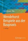 Wendehorst Beispiele aus der Baupraxis (eBook, PDF)