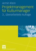 Projektmanagement für Kulturmanager (eBook, PDF)