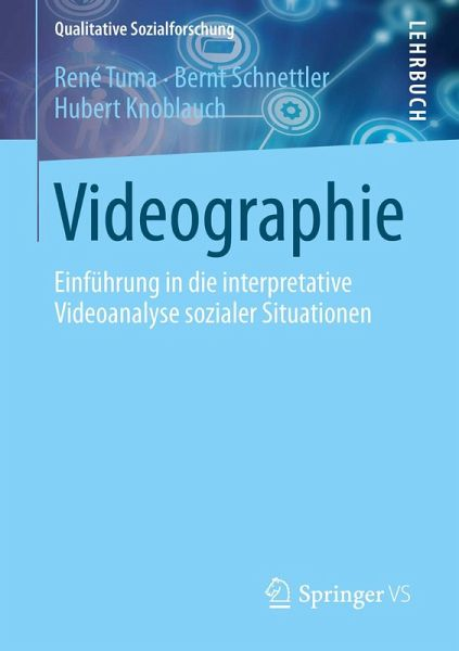 Videographie (eBook, PDF)