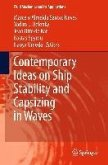 Contemporary Ideas on Ship Stability and Capsizing in Waves (eBook, PDF)