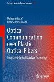 Optical Communication over Plastic Optical Fibers (eBook, PDF)