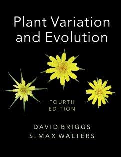 Plant Variation and Evolution - Briggs, David; Walters, S. Max