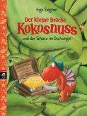 Der kleine Drache Kokosnuss und der Schatz im Dschungel / Die Abenteuer des kleinen Drachen Kokosnuss Bd.11