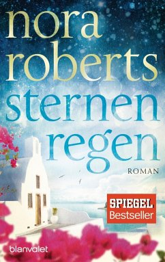 Sternenregen / Sternentrilogie Bd.1 - Roberts, Nora