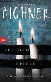 Leichenspiele / Max Broll Krimi Bd.3
