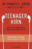 Teenager-Hirn