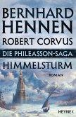Himmelsturm / Die Phileasson-Saga Bd.2