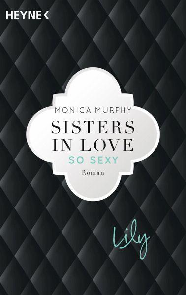 Buch-Reihe Sisters in love