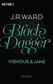 Vishous & Jane / Black Dagger Sonderausgabe Bd.5