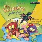 Die Vulkanos geben Gas! / Vulkanos Bd.5 (1 Audio-CD)