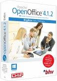 Apache OpenOffice 4.1.2