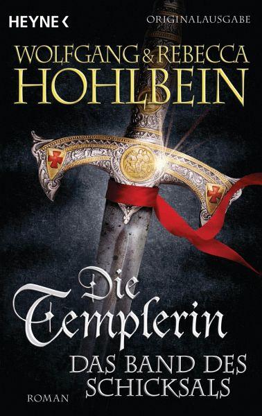 Buch-Reihe Die Templer Saga