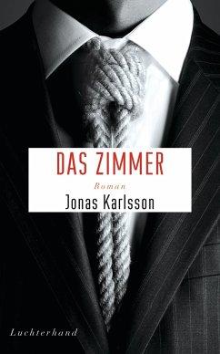 Das Zimmer - Karlsson, Jonas