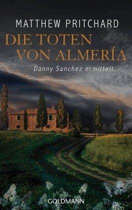 Buch-Reihe Danny Sanchez