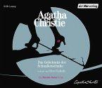 Das Geheimnis der Schnallenschuhe / Ein Fall für Hercule Poirot Bd.20, 3 Audio-CDs