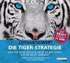 Die Tiger-Strategie, 2 Audio-CDs