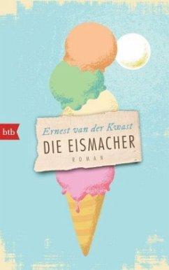 Die Eismacher - Kwast, Ernest van der