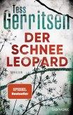Der Schneeleopard / Jane Rizzoli Bd.11