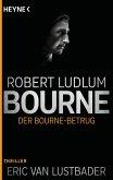 Der Bourne Betrug / Jason Bourne Bd.5