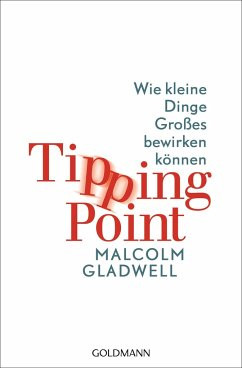 Tipping Point - Gladwell, Malcolm