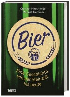 Bier - Hirschfelder, Gunther;Trummer, Manuel