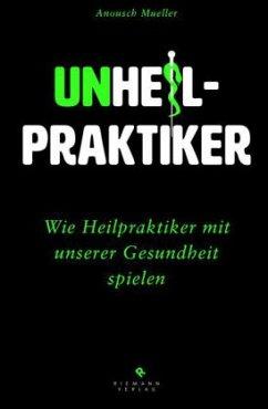 Unheilpraktiker - Mueller, Anousch