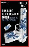 Das Büro der einsamen Toten / Pieter Posthumus Bd.1