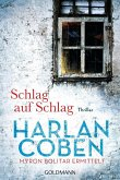 Schlag auf Schlag / Myron Bolitar Bd.2
