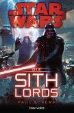 Star Wars(TM) - Die Sith-Lords