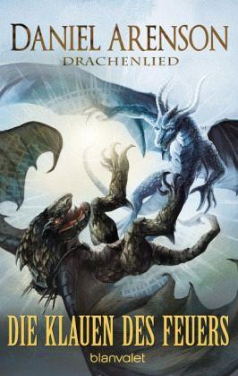 Buch-Reihe Drachenlied