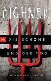 Die Schöne und der Tod / Max Broll Krimi Bd.1