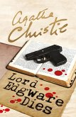 Hercule Poirot. Lord Edgware Dies