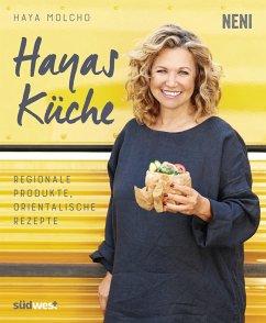 Hayas Küche - Molcho, Haya; NENI