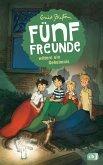 Fünf Freunde wittern ein Geheimnis / Fünf Freunde Bd.15