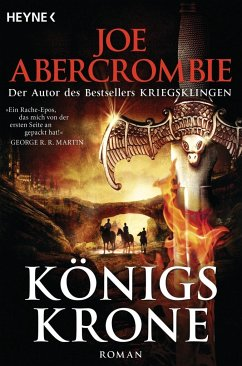 Königskrone / Königs-Romane Bd.3 - Abercrombie, Joe