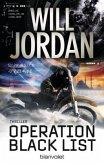 Operation Black List / Ryan Drake Bd.4