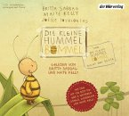 Die kleine Hummel Bommel, 1 Audio-CD