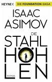 Die Stahlhöhlen / Foundation-Zyklus Bd.4